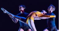 Chicago Repertory Ballet (photo cr.: Topher Alexander)