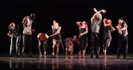 Giordano Dance Chicago, June 10, Auditorium Theatre