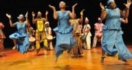 NAJWA Dance Corps