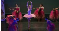"Hyde Park School of Dance's ""Nutcracker"""