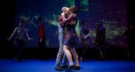 "Chicago Tap Theatre's ""Love Taps"""