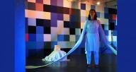 Jessica Marasa, Dance: A Moving Canvas with Ayako Kato