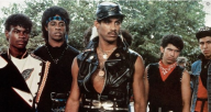 """Adolfo """"Shabba Doo"""" Quiñones, center, as Ozone in 'Breakin'. The Chicago native, who rose to fame and brought popularity to street dance in popular culture, died Dec. 30. Credit: MGM"""