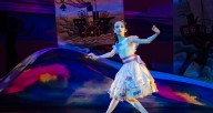 "Salt Creek Ballet's ""Alice in Wonderland"" 