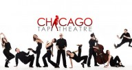 Photo courtesy of Chicago Tap Theatre