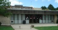 LeClaire Fieldhouse